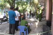 Khởi tố vụ nổ mìn trước nhà doanh nghiệp ở Phú Yên
