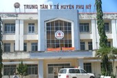 Có sai sót trong vụ sản phụ tử vong ở Bình Định