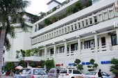 Ổ ma túy cực lớn tại khách sạn ở TP Nha Trang