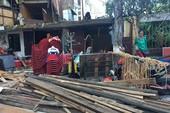 Bí thư Khánh Hòa: Tạo điều kiện để dân sửa nhà do bão