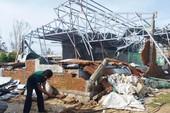 Khánh Hòa kiểm tra giá vật liệu xây dựng sau bão