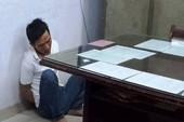 Tạm giữ nghi can bắt cóc trẻ em để tống tiền