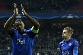 Leicester City vẫn bất bại nhưng chưa thể đi tiếp
