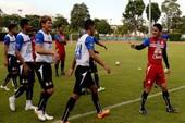 Đông Nam Á đã từng 'mơ' World Cup như thế nào?