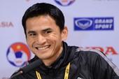 Kiatisak 'chỉ đường' Thái Lan góp mặt World Cup 2026