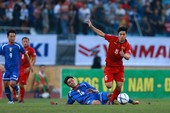 Bỏ lỡ cả tá cơ hội, Việt Nam suýt thua Đài Loan