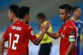 AFC Cup: Than Quảng Ninh thua nhạt trên sân nhà