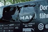 Vụ nổ xe buýt chở đội Dortmund: Bom được cài ở đâu?