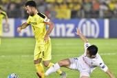 Nhà vô địch Việt Nam thua thảm ở Philippines