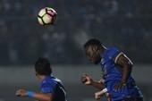 Cựu sao Chelsea ghi bàn ở Indonesia