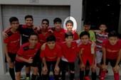 Một học sinh qua đời trong giờ học bóng đá