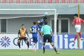 Đại thắng, Than Quảng Ninh vẫn chia tay AFC Cup