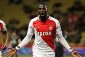 Kẻ đeo mặt nạ của Monaco nói không với PSG
