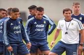 U-20 Argentina hứa hẹn điều gì khi đến Việt Nam?