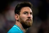 Nóng: Messi được hủy án treo giò 4 trận