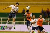 U-20 Argentina 'soi' được điểm yếu của U-20 Việt Nam?