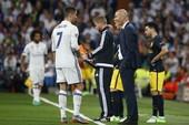 Bi kịch của Zidane