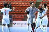 Indonesia cầm hòa Nhật 3-3, U-20 Việt Nam nguy to