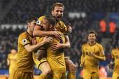 Kane:'Tôi muốn ghi vài bàn thắng nữa…cho chắc'