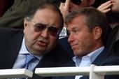 Tỉ phú Nga ra giá mua Arsenal 1,3 tỉ USD