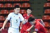 U-20 Việt Nam bị loại ngay sau vòng bảng
