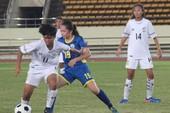 Giải Vô địch U-15 nữ Đông Nam Á: Thái Lan vô địch