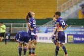 Vô địch quốc gia nữ: Than KS Việt Nam mất ngôi đầu