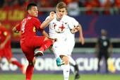 Bình luận:U-20 Việt Nam làm nên lịch sử vẫn khó đi tiếp