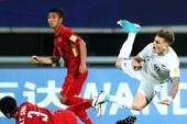U-20 Việt Nam có 5 điểm vòng bảng?
