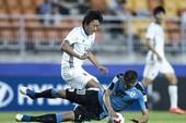 Uruguay hạ Nhật bằng thế trận... chững chạc