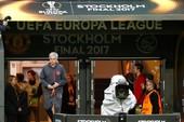 Vụ đánh bom ảnh hưởng gì đến chung kết Europa League?
