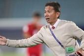 U-20 Việt Nam… cất bài