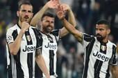 Lịch sử vẫy gọi Juventus