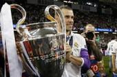 """Bale… đong đếm """"số hưởng"""" của mình ở Real"""