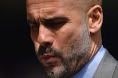 Pep Guardiola thêm… hói đầu vì giới chủ Man. City