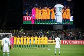 Saudi Arabia xin lỗi vì sự… thô thiển của cầu thủ