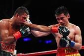 Người hùng Thái Srisaket tái đấu với Gonzalez