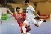 Vô địch Futsal Quốc gia: Cuộc đua chưa ngã ngũ!