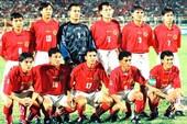 VN còn toan tính hơn cả Malaysia: Bóng ma Tiger Cup 98