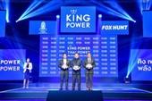 Leicester nâng bước tuyển Thái Lan đến World Cup