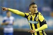 Cầu thủ Trung Quốc đến Ngoại hạng Anh