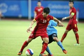 """""""Soi"""" đội tranh vàng với U-22 Việt Nam tại SEA Games 29"""