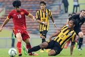 U-23 Malaysia… bị bỏ rơi