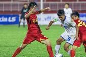 VCK U17: HA Gia Lai bị loại bởi hat trick của Mạnh Dũng