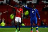 Lukaku: Pogba là người môi giới tôi về MU