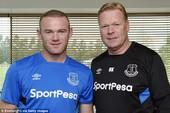Rooney sang châu Phi, Donnarumma không phản trắc Milan