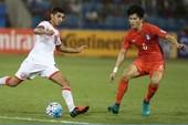 'Bạn' Công Phượng lọt tốp 10 ngôi sao U-23 châu Á