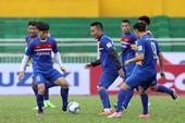 Văn Thanh nói gì trước trận U-23 VN gặp U-23 Hàn Quốc