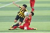 Đánh bại Malaysia, Việt Nam chờ Úc ở bán kết