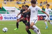 Rơi vào thế cùng đường, Hàn Quốc quyết chơi lớn với VN